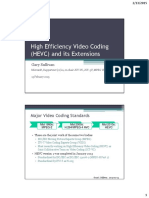 hevc extension (by Gary Sullivan)