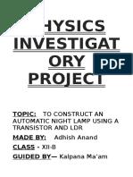 Examples Ebook Of Pradeep Physics Class 12 | Download Manual