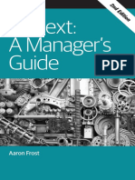 Js Next a Managers Guide