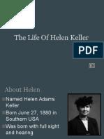 Helen Keller.ppt
