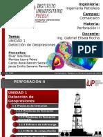 Perforacion Ll U1