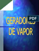 1-Geradores de Vapor - ESSEL