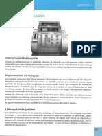 Microemprendimientos -capitulo 3