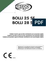 caldaia Bolli