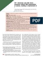acido ialuronico antrofollicolare