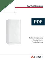 BIASI-caldaia-murale-condensazione-PARVA-RECUPERA manuale.pdf