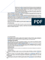 Leyes y Clases, Proceso de Formacion de La Ley