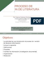2 Proceso Revisic3b3n Literatura Rev Degi 2012