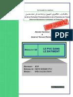 m02-Le Pvc Dans Le Batiment-mpvc-btp