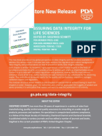 Data Integrity book