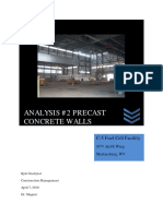 Analysis 2 Report