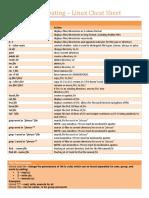 Soc Linux Cheatsheet