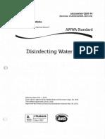 ANSI-AWWA C651-14-1