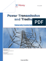 Power Transmission and Trading