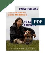 De Galays Helena - Pablo Iglesia