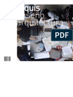 Revista Arquis 01 Enseño Arquitectura