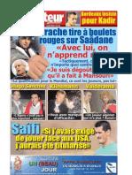 LE BUTEUR PDF du 28/06/2010