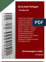 Autores Portugueses