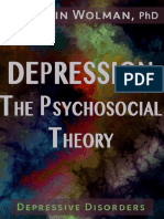 Depression the Psychosocial Theory