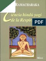 Ramacharaka Ciencia hindú yogi de la Respiración.pdf