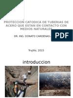 PROTECCION CATODICA