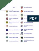 Senarai Institusi Pengajian Tinggi Awam