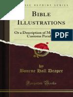 Bible Illustrations 1000025765