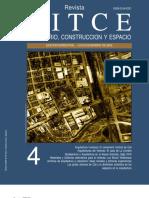 REVISTA-CITCE-Territorio-Construcción y Espacio No. 4  (Julio-Diciembre, 2002)
