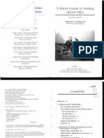 Corrigan, T- Short Guide to Writing about film.pdf