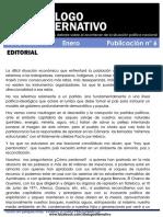 DIALOGO ALTERNATIVO #6