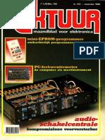 Elektuur 313 1989-11