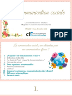 communication sociale - chatainier cassandra  1   2