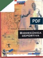 Biomecánica Deportiva- Marcos Gutierrez Dávila, ED Sintesis