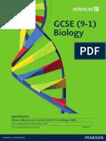 Edexcel GCSE Biology Specification (2016).pdf