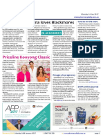 Pharmacy Daily for Mon 16 Jan 2017 - China loves Blackmores, Course on the nose, GuildCare finalists named, Weekly Comment and much more