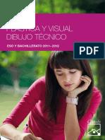 Dibujo Técnico 11-12