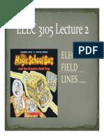 ELECTRONICS 2 Lecture 2 Slides