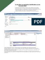 Recuperar Arquivos de HDs Ou Partições Danificadas Ou Em Formato RAW