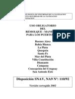 Disp-SNAV-NA9-N-110-92