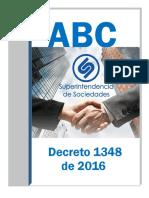 ABC Decreto Libranza