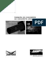 Torsión en Miembros de Concreto Armado.pdf