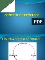 Control de Procesos - 2016