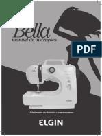 Manual Bella Elgin