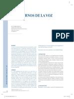 2009 - Trastornos de la voz - Libro.pdf