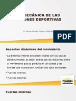 Clase 7 - Biomecánica de Las Lesiones Deportivas