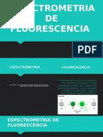 Espectrometria de Fluorescencia