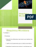 Bioquimica Microbiana