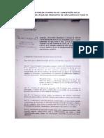Documento. Lei Agespisa