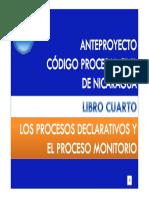 LIBRO IV Presentación 2