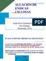 Cap 11 Eval Arenas Arcillosas